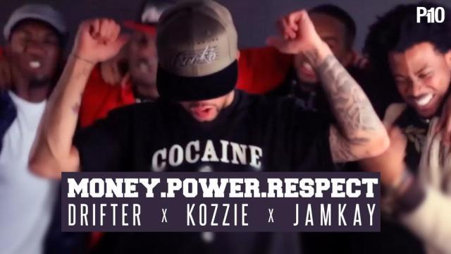 BRITHOPTV: [Music Video] DJ Cameo - 'M.P.R. Ft Drifter, Kozzie & Jamkay'    #Grime