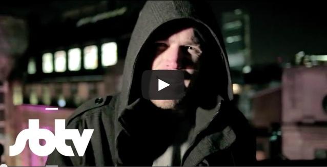 BRITHOPTV: [Freestyle Video] Fliptrix (@MrFliptrix) -  #SkooledBy [SBTV] #SBHF   #UKRap #UKHipHop