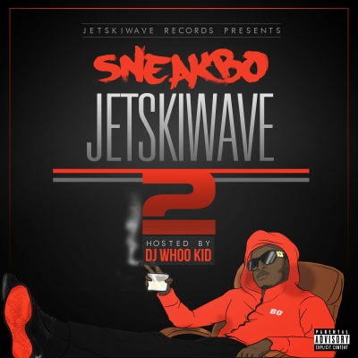 BRITHOPTV: [New Release] Sneakbo (@Sneakbo) – 'Jetskiwave 2' #Mixtape [Hosted by: @DjWhookid] OUT NOW! [Rel. 28/02/15] | #UKRap #UKHipHop