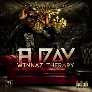 BRITHOPTV: [New Release] Fuzay (@FuzayOfficial) – 'Winnaz Therapy' #Mixtape OUT NOW! [Rel. 02/02/15]   #UKRap #UKHipHop