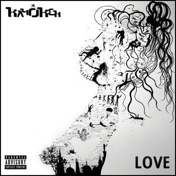 BRITHOPTV: [New Release] Kayoken (@LinesOfKoKEN ) – 'Love' E.P. OUT NOW! [Rel. 14/02/15] | #UKRap #UKHipHop