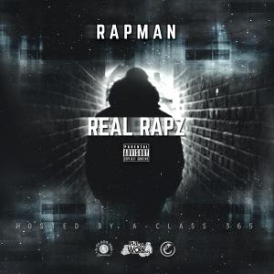 Rapman- Real Rapz