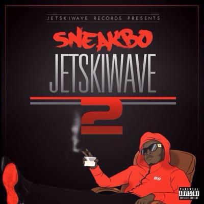 Sneakbo Jekski Wave 2