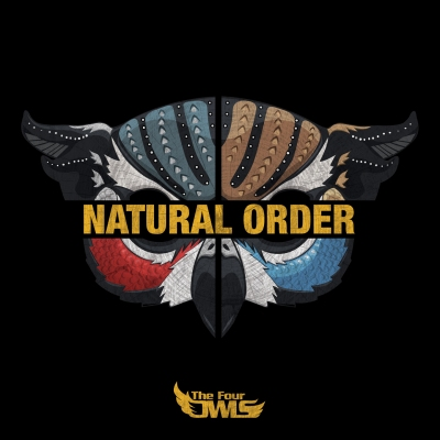 BRITHOPTV: [New Release] The Four  Owls (@TheFour Owls) - 'Natural Order'  Album OUT NOW! [Rel. 12/02/15] | #UKRap #UKHipHop