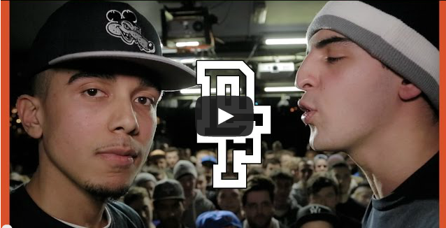 BRITHOPTV- [Battle Video] Bru C (@ItsBru_C) Vs Zen (@ZenLeeds) [@DontFlop] I #UKHipHop #UK BattleRap