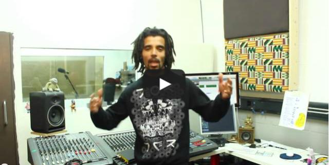 BRITHOPTV- [Freestyle Video] Akala (@AkalaMusic) – ' #Sixteent16s' [EP_16] I #UKRap #UKHipHop