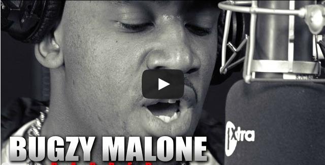 BRITHOPTV- [Freestyle Video] Bugzy Malone (@TheBugzyMalone) – ' #FireInTheBooth' [@CharlieSloth] I #UKRap #UKHipHop.