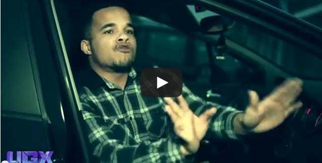BRITHOPTV- [Freestyle Video] Kai – ' #GoinIn ' [@UGXposure] I #UkRap #UKhipHopGrime