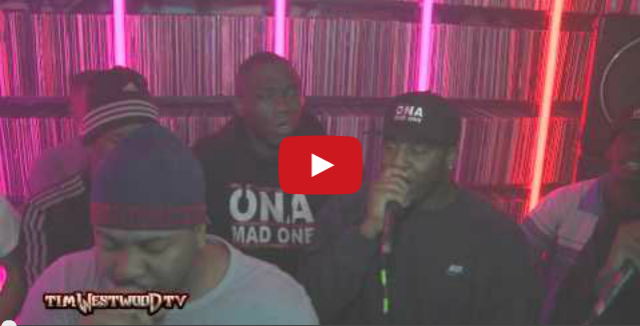BRITHOPTV- [Freestyle Video] Stay Fresh (@StayFresh)- #CribSession freestyle [@TimWestWood TV]I #Grime #UKRap.