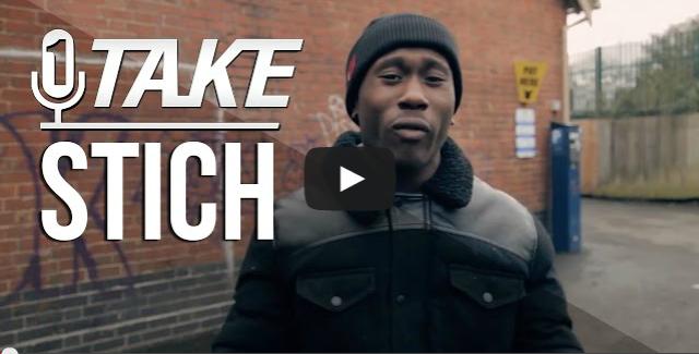 BRITHOPTV- [Freestyle Video] Stitch (@Owntipstich) – #1TAKE #Freestyle [ @P110Media] I #UKRap #UKHipHop.