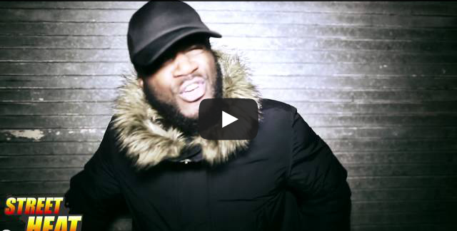 BRITHOPTV- [Freestyle Video] TE dness (@TE_DC ) – #StreetHeat Freestyle I #UKRap #UKHipHop