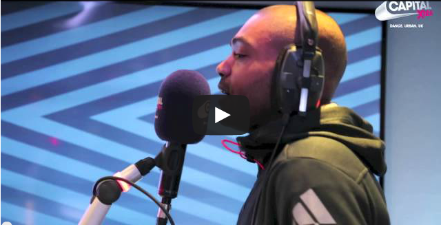 BRITHOPTV- [Live Performance] Kano (@TheRealKano) Performs 'Hail' And 'New Banger' On The Norté Show I #Grime