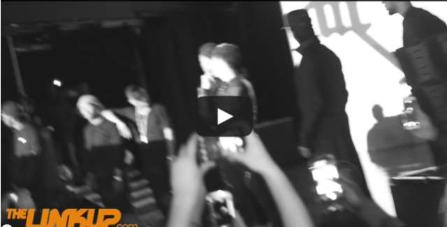 BRITHOPTV- [Live Performance] Kanye West (@KanyeWest) , Skepta (@Skepta) & Big Sean (@BigSean) Live in London I #UKRap