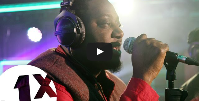 BRITHOPTV- [Live Performance] Sway (@SwayUK) performs 'Stream It' in the @BBC1Xtra Live Lounge I #UKRap #UKHipHop
