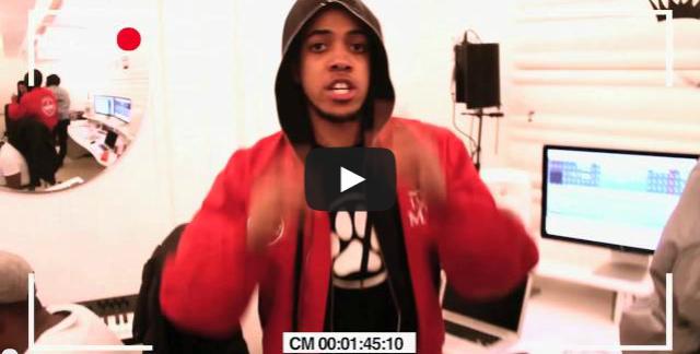 BRITHOPTV- [Music Video] Chip (@OfficialChip) – 'Pepper Riddim' I #UKRap #UKHipHop