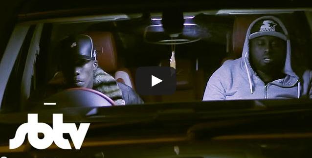 BRITHOPTV- [Music Video] Desperado (@desperado_ogz) – ' Lock Your Doors ft P Money (@KingPMoney)' I #UKRap #UKHipHop.