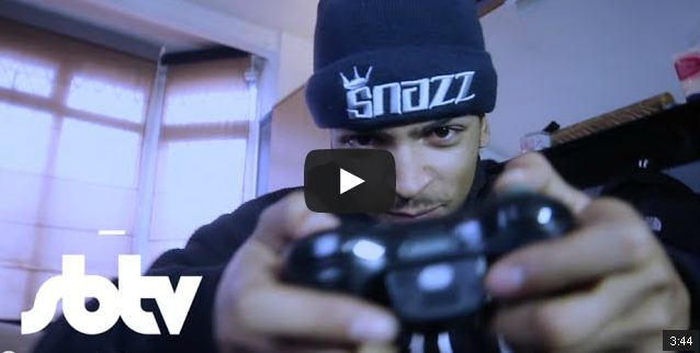 BRITHOPTV- [Music Video] Eyez (@Eyez_UK) x Dubzy (@dubzysnazz) – 'Let's Play A Game' I #Grime #UKRap.