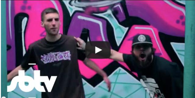 BRITHOPTV- [Music Video] Filthy Funk (@FilthyFunkUK_ @OfficialDotz @OfficialPeterz) – 'Burn 'Em Up' I #UKRap #UKHipHop