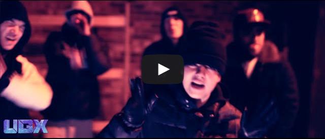 BRITHOPTV- [Music Video] Hectic (@HecTiC_Artist) – 'Money Shower' [@UGXposure] I #UKRap #UKHipHop