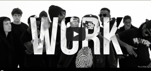 BRITHOPTV- [Music Video] JME (@JMEBBK) – 'Work'. Grime