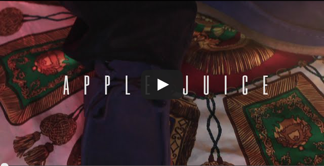 BRITHOPTV- [Music Video] Juga-Naut (@JugaNaut ) – 'Apple Juice' I #UKRap #UKHipHop
