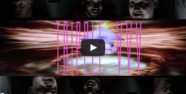 BRITHOPTV- [Music Video] Juga-Naut x Cappo x Vandal Savage (@JugaNaut x @CAPPO_GENGHIS x @SmokeyNoBandit) – 'VVV' I #UKRap #UKHipHop