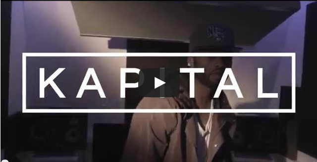 BRITHOPTV- [Music Video] KAPITAL (@KAPITALOFFICIAL) – 'Born 2 Rap' I #UKRap #UKHipHop