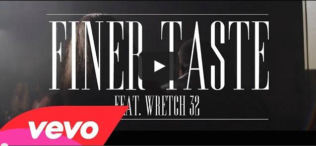 BRITHOPTV- [Music Video] Mr Bigz (@MrBigzOfficial) – 'Finer Taste ft_ Wretch 32 (@Wretch 32)' I #UKRap #UKHipHop