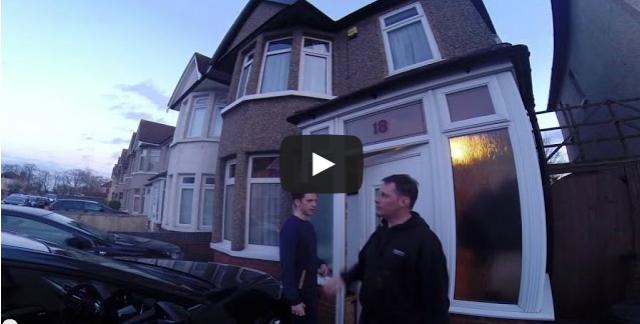 BRITHOPTV- [Music Video] Nick Brewer (@itsNickBrewer) – 'Rudeboy Freestyle' [GRM Daily] I #UKRap #UKHipHop.