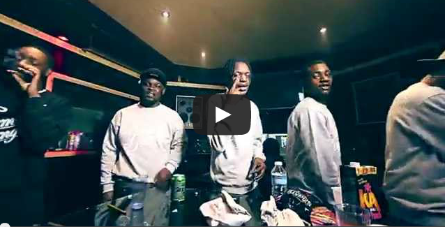 BRITHOPTV- [Music Video] Section Boyz (@SectionBoyz1) – 'Trapping Ain't Dead' I #UKRap #UKHipHop