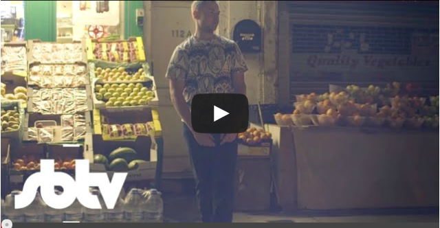 BRITHOPTV- [Music Video] Subzy (@Subzy_Ldn) – 'All I See' I #UKRap #UKHipHop