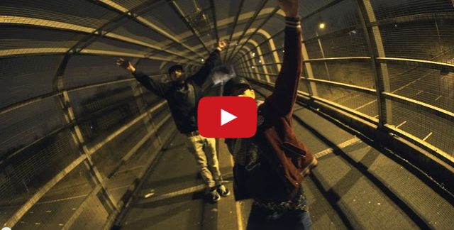 BRITHOPTV- [Music Video] The Mouse Outfit (@TheMouseOutfit) – No Stoppin' This Ft_ Sparkz (@SparkzAaron) & Truthos Mufasa (@TruthosMufasa)' I #UKRap. #UkHipHop