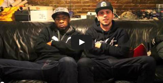 BRITHOPTV- [New Music] DJ MK (@DJMK) & DJ Go – ' 'Fantastic ft_ Lunar C (@Lunar_C) & Scrufizzer (@Scrufizzer)' I #UKRap #UKHipHop