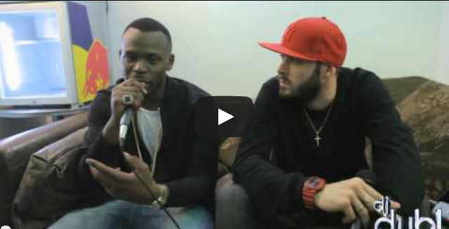 BRITHOPTV- [Video Interview] Fekky (@FekkyOfficial) Interview – Touring w_ The Game, Rap vs Grime, 'El Classico', wants to make £1M in 2015 [@DJDUBL TV]