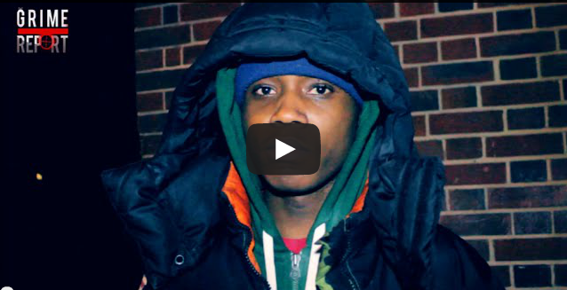 """BRITHOPTV- [Video Interview] Maxsta (@itsMaxsta) """"When It Comes To Music, I'm A Savage"""" Interview [Part 1] I #Grime"""