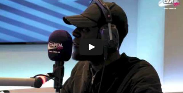 BRITHOPTV- [Video Interview] Stormzy (@Stormzy1) on The Norte Show (@MannyNorte) [@CapitalXtra] I #Grime #UKRap