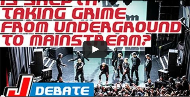 BRITHOPTV_ [Debate] @JumpOffTV – Is Skepta Taking Grime From The Underground To Mainstream_ I #Grime #HipHop #Rap