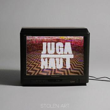 BRITHOPTV: [New Release] Juga-Naut (@JugaNaut ) -  'Stolen Art' E.P. OUT NOW! [Rel. 25/02/15] | #UKRap #UKHipHop