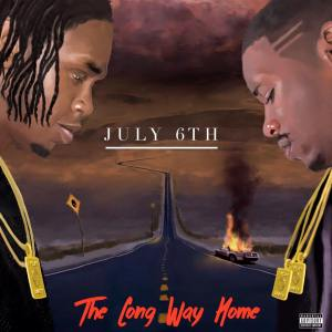 BRITHOPTV: [New Release] Krept And Konan (@KreptAndKonan) - 'The Long Way Home'  Album OUT NOW! [Rel. 06/07/15] | #UKRap #UKHipHop