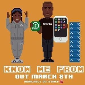 BRITHOPTV: [New Release] Stormzy (@Stormzy1) – 'Know Me From' SINGLE OUT NOW! [Rel.08/03/15] | #Grime #UKRap