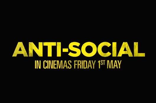 BRITHOPTV: [News] Anti-Social Movie Trailer | #Grime #UrbanMovie #Film UKRap