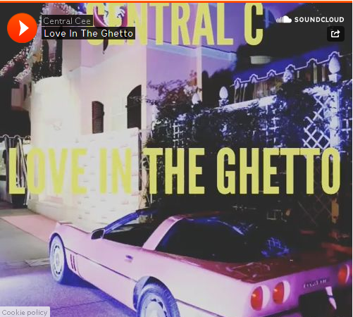 BRITHOPTV: [New Music] Central C (@Central_Cee) – 'Love In The Ghetto' | #UKRap #UKHipHop