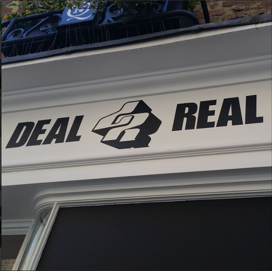BRITHOPTV: [News/Events] Kano, Ghetts, Novelist & more to kick off Deal Real Legacy, Saturday April  18 - June 8, 14 Newburgh Street, Carnaby. W1F 7RE.  | #Grime #UKRap