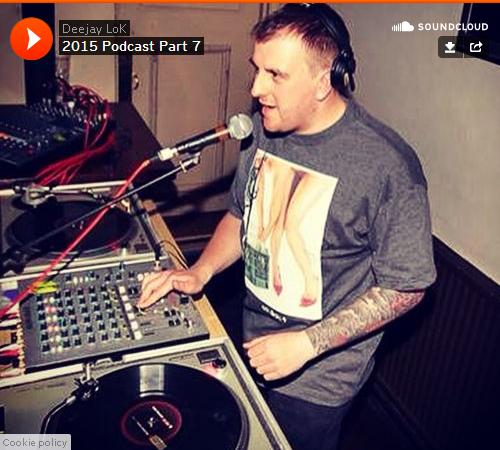 BRITHOPTV: [Podcast] Deejay Lok (@MPCLoK) 2015 Podcast Part Seven   #UKRap #UKHipHop