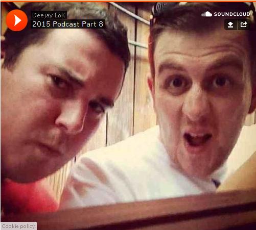 BRITHOPTV: [Podcast] Deejay Lok (@MPCLoK) 2015 Podcast Part Eight   #UKRap #UKHipHop