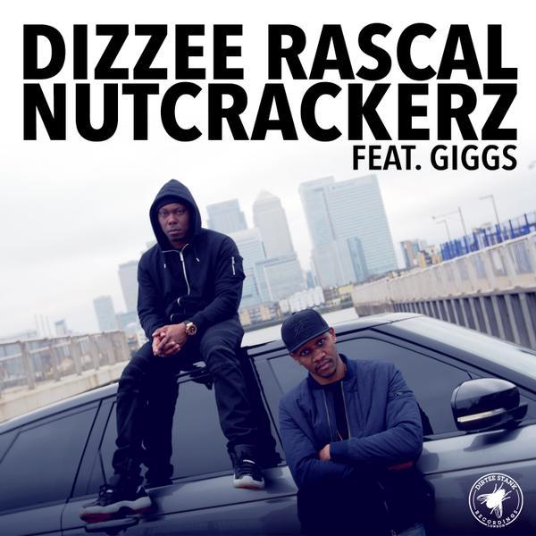 BRITHOPTV: [New Release] Dizzee Rascal – 'Nutcrackerz Ft. Giggs (@OfficialGiggs)' SINGLE OUT NOW! [Rel. 26/04/15] | #Grime #UKRapap