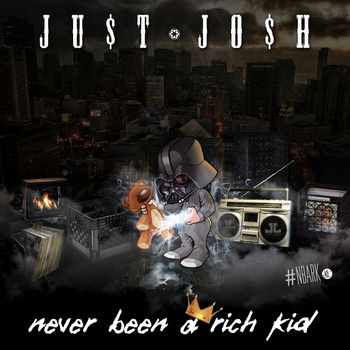 BRITHOPTV: [New Release] Just Josh (@RealJustJosh) – 'Never Been A Rich Kid' E.P. OUT NOW! [Rel. 01/02/15] | #UKRap #UKHipHop