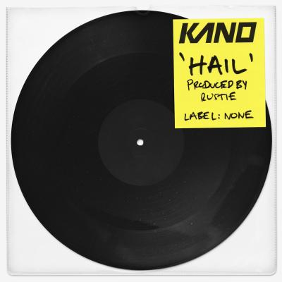 BRITHOPTV: [New Release] Kano (@TheRealKano) – 'Hail/ New Banger'SINGLE OUT NOW! [Rel. 13/04/15] | #Grime #UKRap