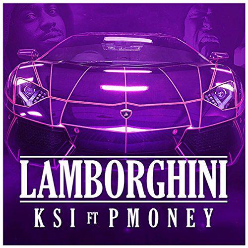 Ksi Lambourghini ft. P Money