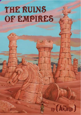 The Ruins Of Empires